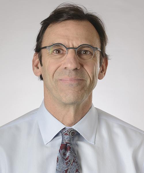 Dr. John Ramsey