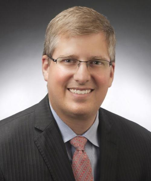 David A. Gilley, MD, FACS