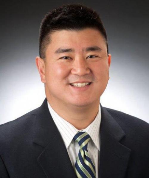 Ronald S. Suh, MD, FACS