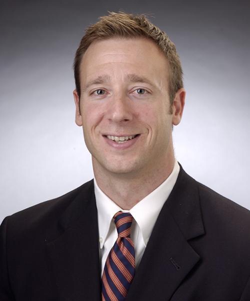 Scott B. Farnham, MD, FACS