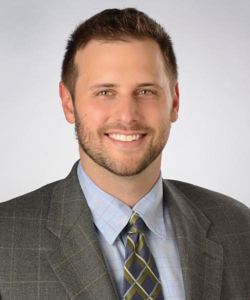 Brian M. Orr, MD