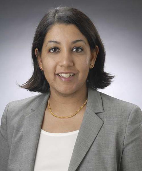 Sameena J. Rao, MD, FACOG