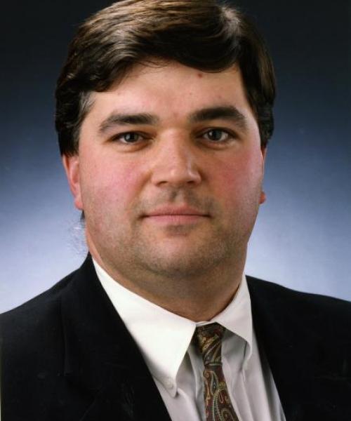 Daniel B. Salvas, MD