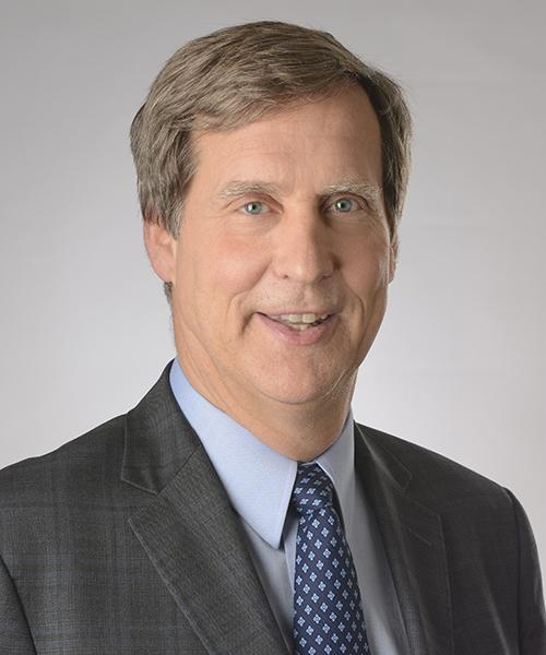 David M. Scheidler, MD, FACS