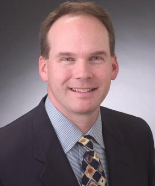John K. Schlueter, MD
