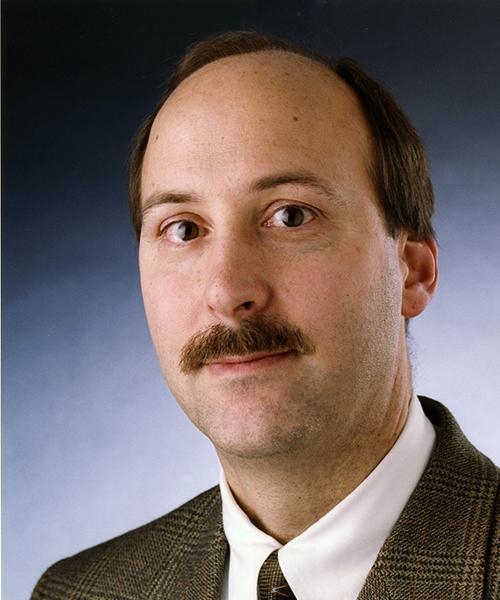 John W. Scott, MD, FACS