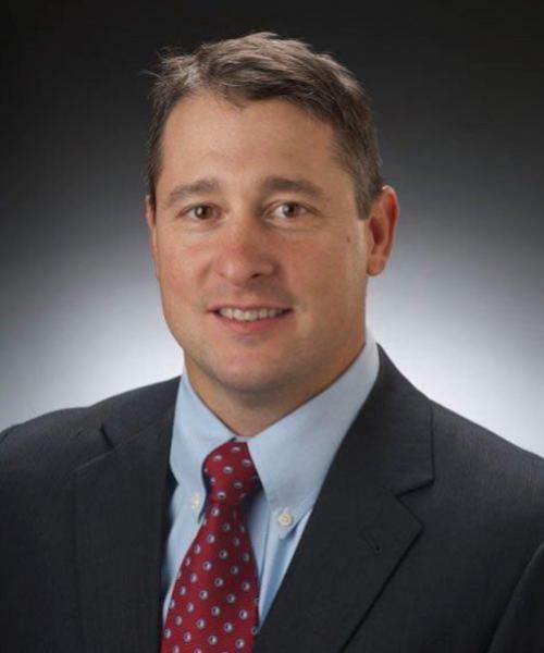 Jason K. Sprunger, MD, FACS