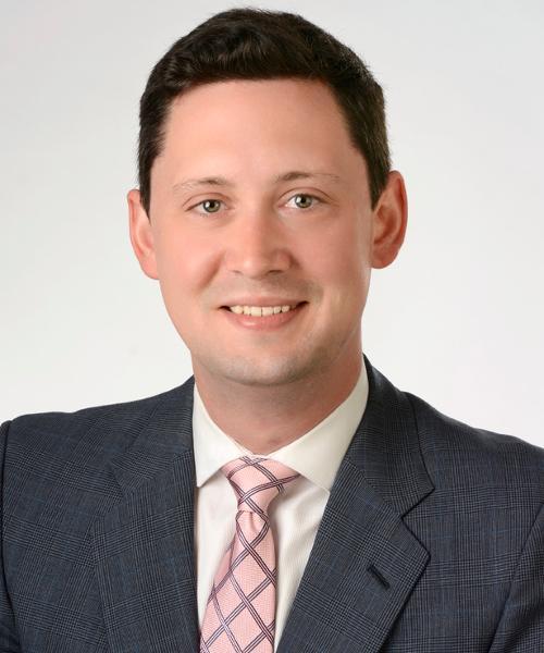 Thomas J. Hardacker, MD