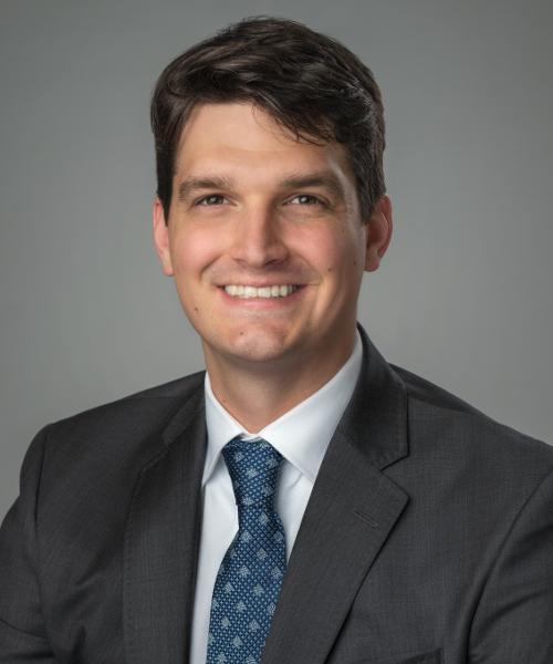 John Walton, MD